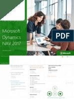 Guia Microsoft Dynamics Nav 2017