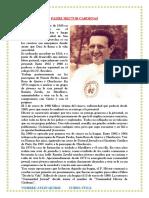 Padre Hector Cardenas