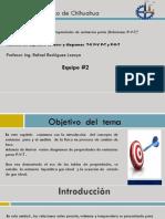 Termodinamica 2.2 Equipo 2 Propiedades de sustancias puras (Relaciones P-V-T)