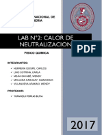 Labo2 - Calor de Neutralizacion