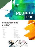 Portfolio Mduarth