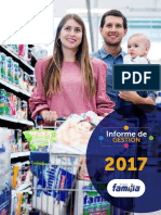 Estados Financieros Separados Productos Familia S.a. 2017