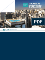 Anuário 2016 - CAU