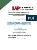 Facultad de Ciencias Empresariales_uap