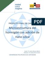 MICROESTRUCTURA DEL ORMIGÓN CON ADICION DE NANOSÍLICE.pdf