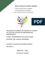 EL CÓDIGO DE ETICA DEL COLEGIO DE INGENIEROS DEL PERÚ.docx