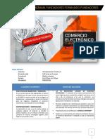 comercio electronico peru curricula 2017