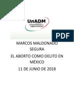 S8 Marcos Maldonado Informe