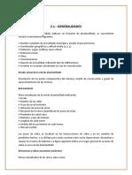 UNIDAD 2 ALCANTARILLADO SANITARIO