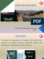 Semana 11 CI181 ITDVU - 2018-1(2)