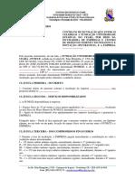 Contrato de Incubação
