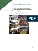 Educacion Intercultural en Mexi - Sandoval Forero, Eduardo Andres