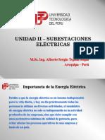 Unidad II - Subestaciones Eléctricas (1)