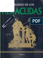 El Regreso de Los Heraclidas