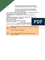 Estructura Informe Formulacion Plan Operativo Presupuesto