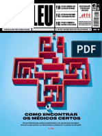 #Revista Galileu - Edição 323 - (Junho 2018)