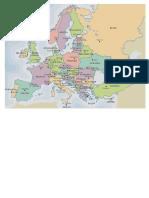 mapapolitico de europa.docx