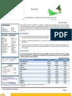 Allied Digital Services Ltd