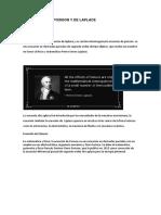 Word Presentacion Poisson y Laplace