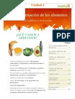 Alimentos Jose Maria