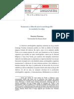 04 - Sobre Autobiografia y Sarmiento