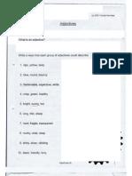 Adjectives - Copy