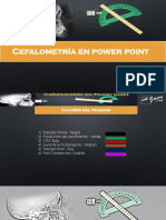 Cefalometria en Power Point.pptx MJ
