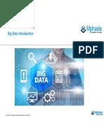 BigData Hadoop Introduction
