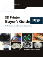 2014 White Paper 3d Printer Buyers Guide Web