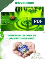 Productos de Aseo