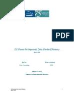 DCDemoFinalReport