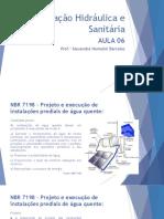 Aula 04 Instalacoes Agua Fria Sistema Recalque Rede Distribuicao (1)