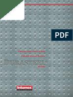 Durasteel Ducting
