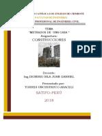 Metrados Estructuras Hoy (Autoguardado)