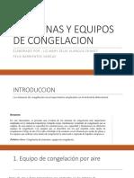 MAQUINAS Y EQUIPOS DE CONGELACION.pptx