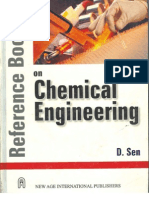 Reference Book on Chemical Eng 1