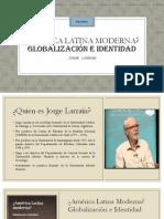 Ayudantía Sobre Jorge Larraín