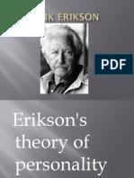 Facilitating Learning Erikson (1)