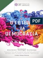 O Futuro Da Democracia 1