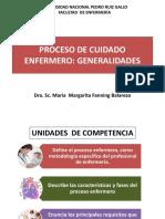 13.Generalidades Del Proceso Enfermero