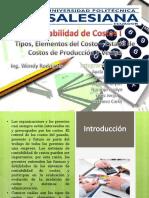 Tipos, Elementos del Costo y ECPV.pptx