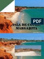 Carlos Michel Fumero - Isla de Coche, Margarita