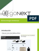 Biotec. Amb. by GONEXT