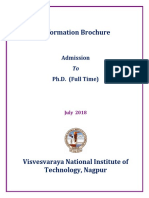 PhD Brochure _ July. 2018