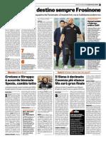 La Gazzetta Dello Sport 12-06-2018 - Serie B