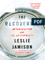 The Recovering 2 by Leslie Jamison