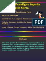 video2 resumen