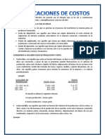 CLASIFICACION DE COSTOS PRESENT.docx