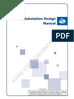 Substation Design Manual