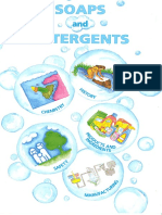 Soaps and Detergents_Picturial Book